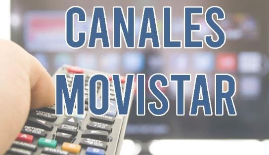 Lista Iptv Movistar Marzo 2021 Funcionando 24 7